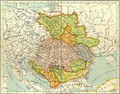 Nagy Magyar Térkép