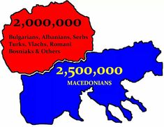 Bulgarian, Macedonia, Like You, Greece, Politics, History, Sayings, Interesting Facts, Greece Country