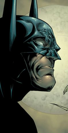 Batman by Clarence Lansang
