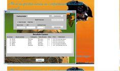 http://www.atestat.org | http://www.atestate-informatica.net |  http://www.atestatul.ro | http://www.referate-online.org | Atestat informatica FoxPro - Pet Shop