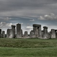 Stonehenge, Wiltshire, England. It was amazing to see one of the 7 wonders of the world!!