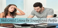 As one of the most reliable online lending hubs in the UK, Lenders Club is offering a customised and credible deal on bad credit loans for unemployed people in the UK. There are many jobless indivi...