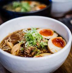 Tonkotsu Bar & Ramen