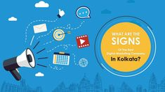 Wherever it is, it is vital that you choose to research thoroughly before deciding on the best digital marketing company in Kolkata or elsewhere. While it's true that digital marketing is vital for your company/brand. Best Digital Marketing Company, Kolkata, Good Things, Signs, Novelty Signs, Signage, Dishes, Sign