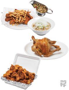 아는 사람만 아는 최고의 치킨 맛집