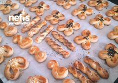 Orjinal Pastane Tuzluları (Elişi Kurabiye) #orjinalpastanetuzluları #tuzlukurabiyeler #nefisyemektarifleri #yemektarifleri #tarifsunum #lezzetlitarifler #lezzet #sunum #sunumönemlidir #tarif #yemek #food #yummy