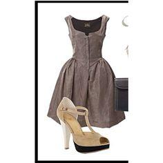Elbise,ayakkabı