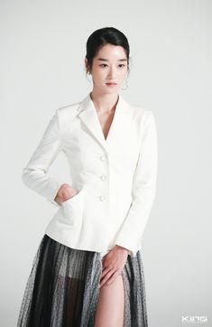 Korean Actresses, Korean Actors, Actors & Actresses, Korean Dramas, Korean Celebrities, Celebs, Hyun Seo, Nice Dresses, Girls Dresses