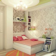 Epic Girls Bedroom Ideas For Small Rooms With Additional Inspiration Interior Home Design Ideas with Girls Bedroom Ideas For Small Rooms Teenage Girl Bedroom Designs, Teenage Girl Bedrooms, Teenage Room, Girls Bedroom, Bedroom Decor, Bedroom Ideas, Teen Rooms, Bedroom Furniture, Bedroom Inspiration