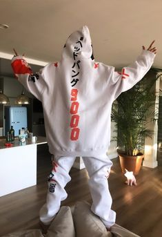 Die Antwoord, Sweatpants, Outfits, Style, Swag, Suits, Kleding, Outfit, Outfit Posts
