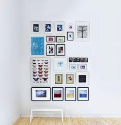 De todos os tamanhos, de todos os feitios. #molduras #quadros #decoração #IKEAPortugal