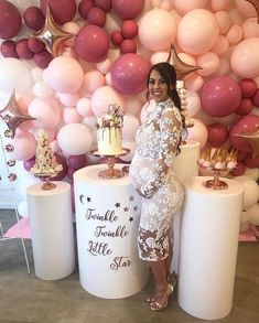 the basic facts of baby shower decorations ideas for boys 2 - Baby geschenke - Baby Shower Shower Party, Baby Shower Parties, Shower Gifts, Baby Shower Themes, Shower Ideas, Baby Showers, Baby Shower Deco, Baby Shower Balloons, Vestidos Para Baby Shower