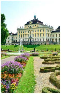 Guida di Ludwigsburg Informazioni su Ludwigsburg Visitare