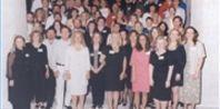 How to Organize a High-School Class Reunion   eHow