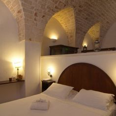 Masseria il Frantoio - Ostuni, Puglia
