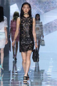 Fashion Week Runway Trends - Leila yavari FW Favorite Pieces