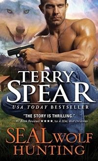 Review: SEAL Wolf Hunting by Terry Spear | True love triumphs over all!