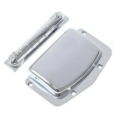 1pc Tesico Harmony Kay & Imports Adjustable Fixed Bridge and Cover Chrome by Guitar bass bridge & tailpiece. $13.99. 100% brand new  high quality and testing is fine   Item 100% like the picture shown   size of the bridge:   String spacing 10mm   L X W:approx.85.7mm x 17mm   The space from the center to center of the two screw holes is 63mm   size of the cover:   String spacing 10mm   L X W :approx.88.5mm/90mm x 59.5mm  Material:steel and plated chrome Colour:silver  packa...