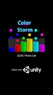 Color Storm- screenshot thumbnail