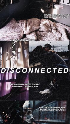 disconnected - 5sos
