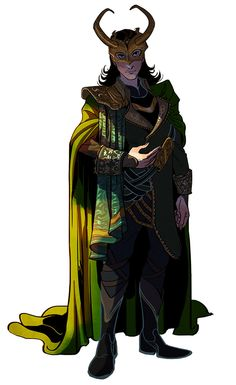 Loki at a masquerade....oh this is like...so Labyrinth-y. It makes my little heart happy.