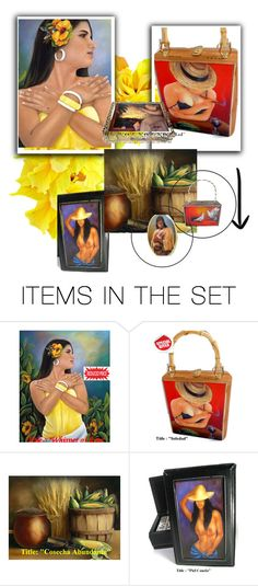 """""""thebestart1122"""" by creartebypatty ❤ liked on Polyvore featuring art"""