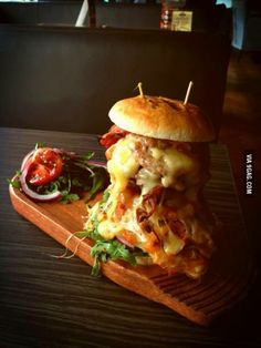 Shack bar and grill - Manchester UK