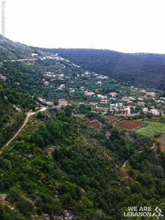 #Jezzine  #جزين  By Rudy Wehbe   We Are Lebanon
