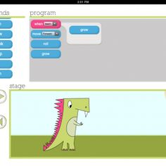 5 Best iPad apps to teach programming