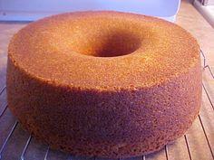 Gâteau au beurre tout simple et extra moelleux6