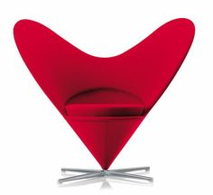 Valentines Day - Heart Cone Chair