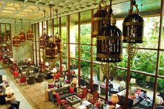 文豪たちも愛した憧れのホテル「マンダリン オリエンタル バンコク」|「マンダリン オリエンタル バンコク」進化し続けるホテル界のレジェンド|CREA WEB(クレア ウェブ)