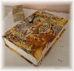 Isadarena Passions: Cartonnage