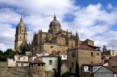 Discover Salamanca in Spain