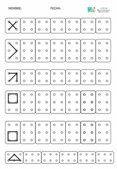Bilingual Five Senses (Los cinco sentidos bilingue) Preschool Writing, Preschool Learning Activities, Kindergarten Math, Kids Learning, Handwriting Activities, Visual Perceptual Activities, Kids Math Worksheets, Pre Writing, Math For Kids