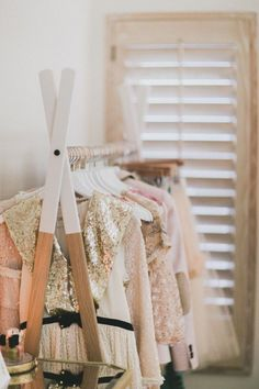 Clothing rack Project