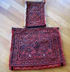Bahtiyari Salt Bag
