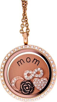Give your mom a unique gift this Mother's Day with South Hill Designs! 17 Lockets and over 455 charms to choose from! Order online www.locketloft.com