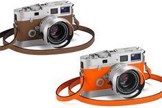Leica M7 Edition Hermes