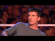 Britain's Got Talent Season 2 Funny Auditions Part I know it's Britain's Got Talent but some of these videos are hilarious Britain's Got Talent, Figure It Out, Life Magazine, Positive Life, Season 2, Interview, Hilarious, Positivity, Dance