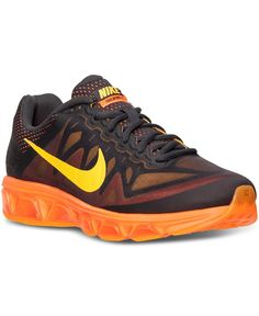Nike Men's Air Max Tailwind 7 Running Sneakers from Finish Line