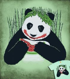 Funny illustrations by Nacho Diaz