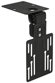 Mount-It! MI-LCDCM Kitchen Under Cabinet Mount TV Ceiling Mount Folding Bracket, 90 Degree Tilt, Fold Down, Swivel for 13 to 23 inch LCD, TV, LED, Monitor, Flat Screens up to VESA 100x100 Mount-It! http://www.amazon.com/dp/B009GKIC8M/ref=cm_sw_r_pi_dp_McO3wb1R7YB10