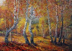 Mihai Olteanu - Google+ Oil On Canvas, Art Gallery, Painting, Sign, Google, Art Museum, Painting Art, Paintings, Signs
