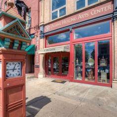Photo of Downtown Omaha Massage - Omaha, NE, United States. Downtown OMaha Massage is located in the beautiful OMaha Healing Arts Center!