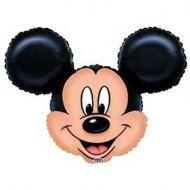 Mickey Mouse ballon grote partij Helium of Air Mylar door PartyHaus