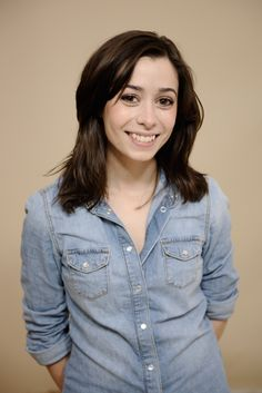 Cristin Milioti (from HIMYM) Pod'Lair Forum :: Topic: Celeb Read Request