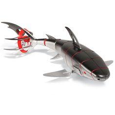 Tubarão de controle remoto