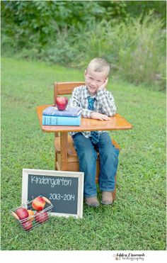 Ashley Lipscomb Photography. Back to School Session. Children Photography