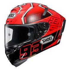 Shoei X-14 Marquez 4 Helmet - @RevZilla